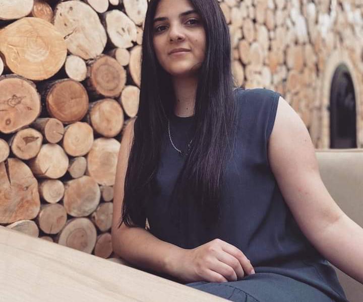 Meri Gyulumyan