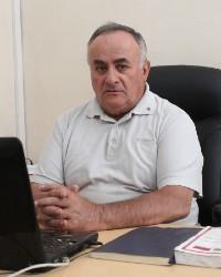 Narek Yeghiazaryan