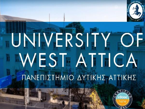 (Հայերեն) Ուսումը Արևմտյան Ատիկայի համալսարանում շարունակելու հնարավորություն